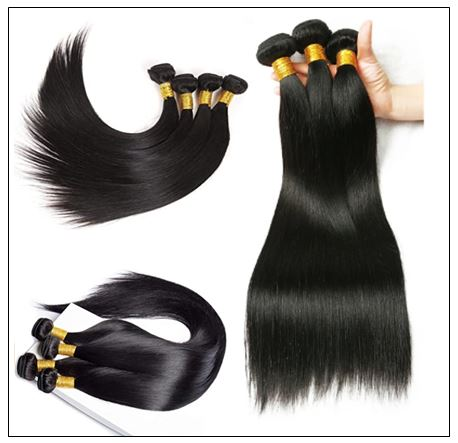16 18 20 Sew in Hair Extensions (4)