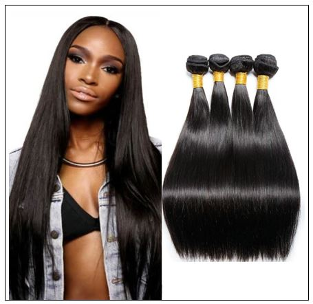 16 Inch Sew in Hair Extensions (2)