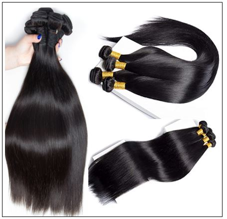 16 Inch Sew in Hair Extensions