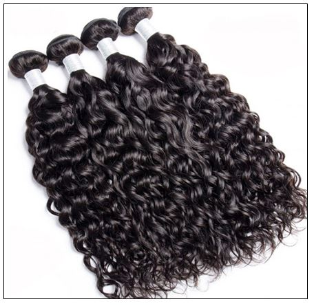 Best Wet and Wavy Hair for Sew in Hair Extensions (3)